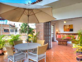 Condominio de 1 dormitorio de Puerto Vallarta - Unit3 - casco antiguo