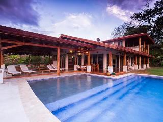 Casa De Los Suenos,- luxury Ocean View Villa, Santa Teresa