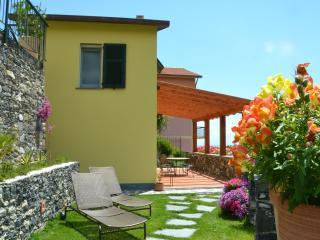 Villa Limoni Terrace Sea View Garden 5 Terre, Leivi