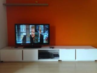 4 Room Appartment in Monte Gordo