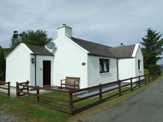 Harris Cottage, Isle of Skye, Scotland