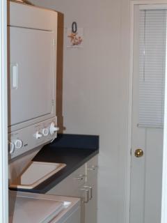 Laundry Room/Back Door