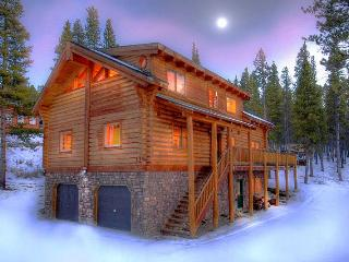 Snowshoe Retreat - Private Home, Breckenridge
