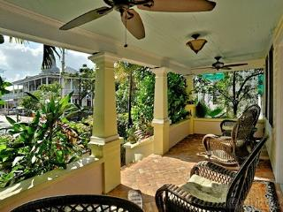 On Hemingway's Rounds ~ Monthly Rental, Key West