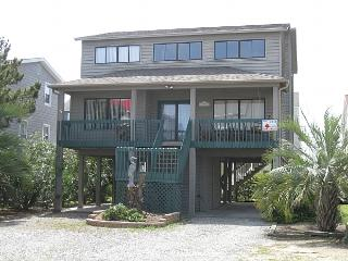 East Second Street 210 - Liggett, Ocean Isle Beach