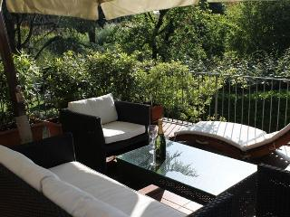 La Terrazza Appartamento con grande terrazza a Lucca