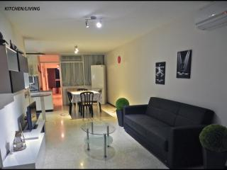 3. Ground Floor 2 Bed Apartment close to center!, Marsascala