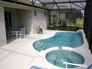 Windsor Palms Pool Home, just 3 miles from Disney