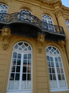 old flemish buildings