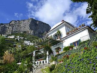 Villa Emozione, Amalfi