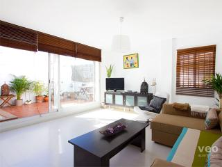 Becquer Terrace. 1 bedroom, private terrace