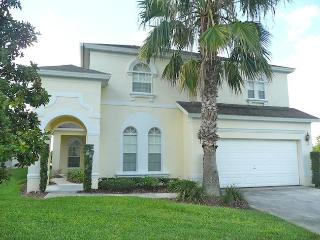 A PERFECT VILLA FOR A DISNEY FAMILY HOLIDAY!, Davenport