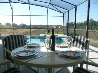 A PERFECT VILLA FOR A DISNEY FAMILY HOLIDAY!