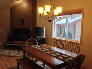 2 bed/2.5 Bath Mountain Harbor Condo Whitefish, MT