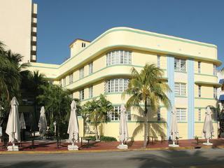 South Beach Miami Ocean Drive Suite Ocean Views