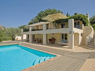 Luxury villa near to St Tropez for the discerning., Grimaud
