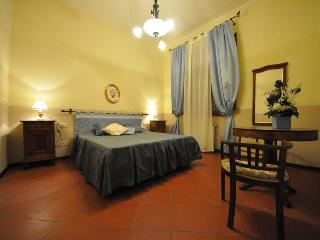 Il magnifico, Florence apartment with terrace, Florencia