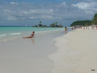 Exquisite Island Gem - 5 minutes walk to the Beach