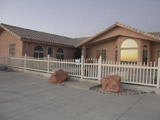 Beautiful Pahrump Home