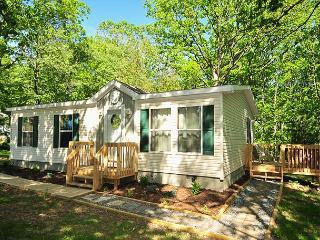 Warm and inviting 2 bedroom home located less than a mile from Wisp Resort., McHenry