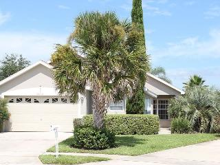 Excellent vacation home in Indian Creek w/pool, Spa, Wi-Fi, flat screen TV, Kissimmee