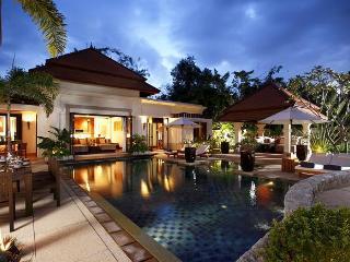 Bang Tao Villa 4164 - 4 Beds - Phuket
