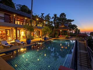 Surin Villa 4260 - 4 Beds - Phuket