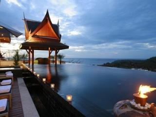 Surin Villa 4286 - 5 Beds - Phuket