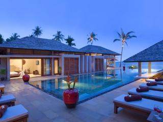 Lipa Noi Villa 4352 - 5 Beds - Koh Samui