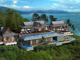 Kamala Villa 470 - 5 Beds - Phuket