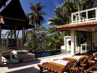 Kata Villa 4104 - 3 Beds - Phuket, Kata Beach