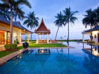 Bo Phut Villa 4119 - 6 Beds - Koh Samui