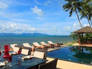 Bang Po Villa 484 - 3 Beds - Koh Samui