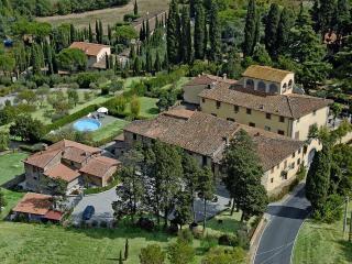 B&B Villa Le Farnete - Jolanda  bedroom, Carmignano