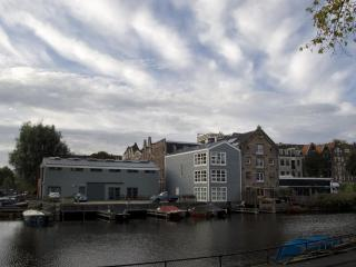 The Lighthouse Apartment in Centre of Amsterdam