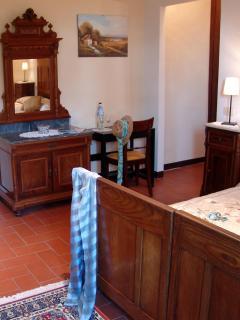 Palmira Bedroom