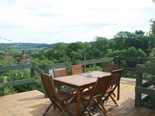 Vallon Cottage, Youlgreave, Peak District, 2 bedroomed, 2 bathrooms, beautiful situation, Bakewell