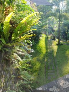 garden - swing level