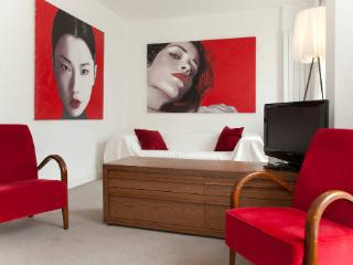 2 Bedroom Knightsbridge Vacation Rental, Londres