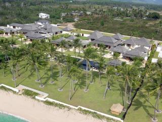 Natai Beach Villa 4163 - 6 Beds - Phuket, Khok Kloi
