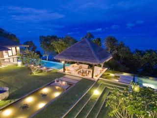 Chaweng Villa 4323 - 5 Beds - Koh Samui