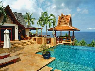Kata Villa 404 - 5 Beds - Phuket, Kata Beach