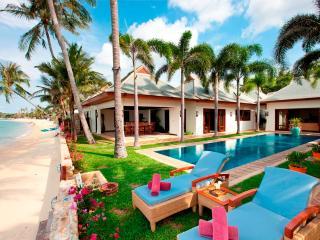 Bo Phut Villa 4123 - 5 Beds - Koh Samui