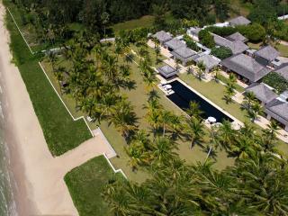 Natai Beach Villa 4162 - 7 Beds - Phuket, Khok Kloi