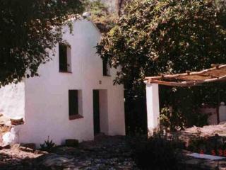 El Zurdo,  Watermill in the  Sierra de Grazalema
