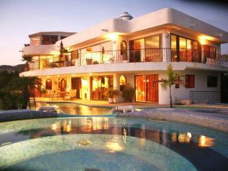 Villa Vista Panoramica, $ US 50 pro person a night, Cabo San Lucas