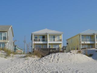 Gulf Front 5bdr home minutes from Gulf Shores
