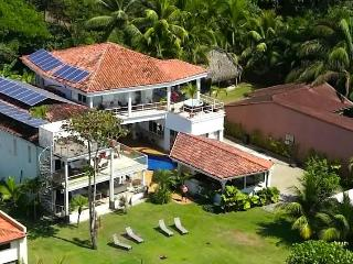 11 Bedroom Luxury Beach Front Estate  -sleeps 20, Jaco