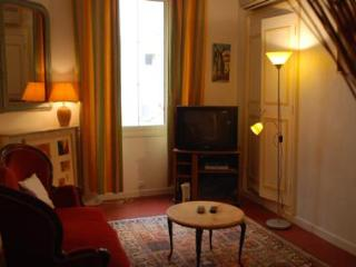 Notre Dame (JH) 2 Bedroom Cannes Apartment by the Croisette