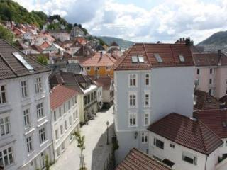 Bergen City Centre; Great view! Very central !